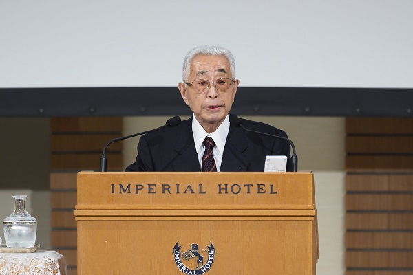 150周年記念式典講演会祝賀会